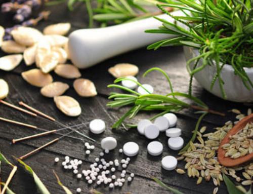 Fájdalomcsillapítás természetes módszerekkel 1. rész