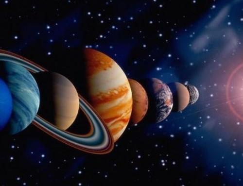 Bolygóhatások