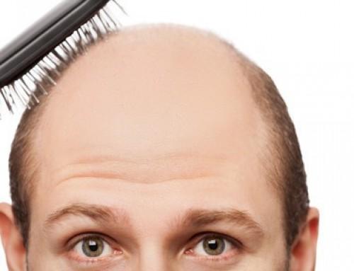 A haj egészsége
