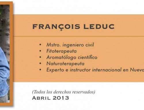 """""""Itt Az Ideje…"""" – beszélgetés Francois Leduc természetgyógyásszal"""