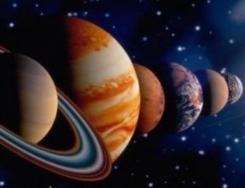 Csillagképgyógyászat
