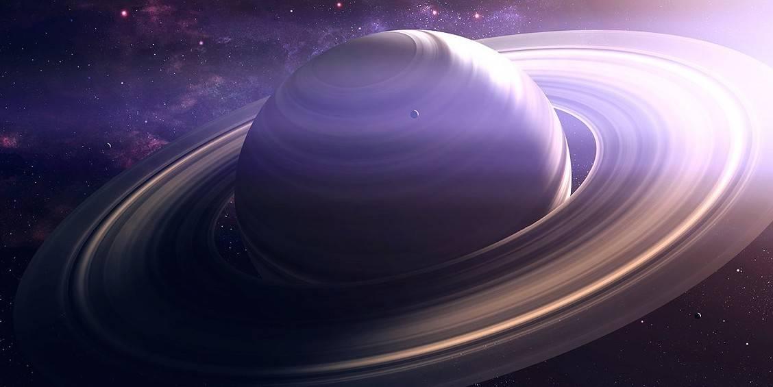 Szaturnusz bolygóműhely