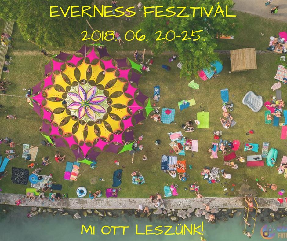 Everness Fesztivál