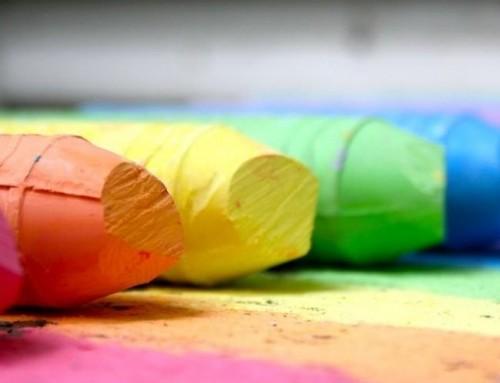 A művészetterápia 4 előnye más terápiákkal szemben