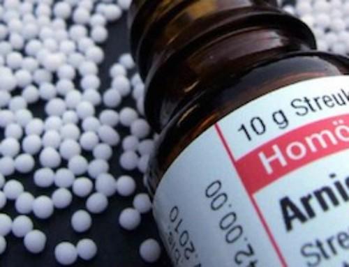 A homeopátia védelmében
