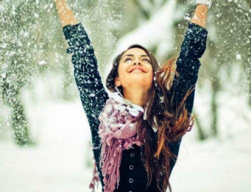 Egészséges életmód télen