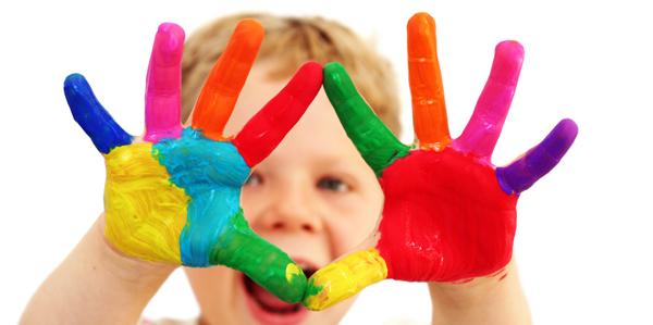 Belső gyermek workshop