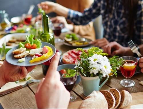 Táplálkozás és temperamentumok