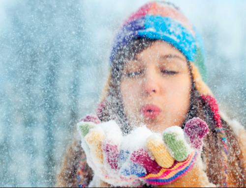 Téli megbetegedések szelíd gyógymódjai