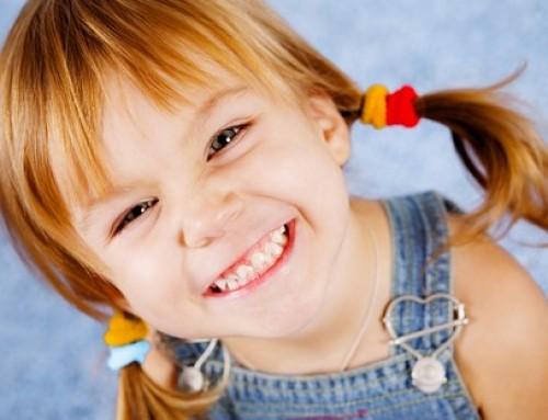 Mi betegíti meg a gyermek gerincét?