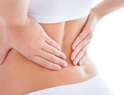 Mi a leggyakoribb gerincprobléma lelke?